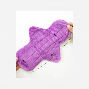 Cloth Pad - Medium