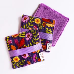 Washable Facial Wipes